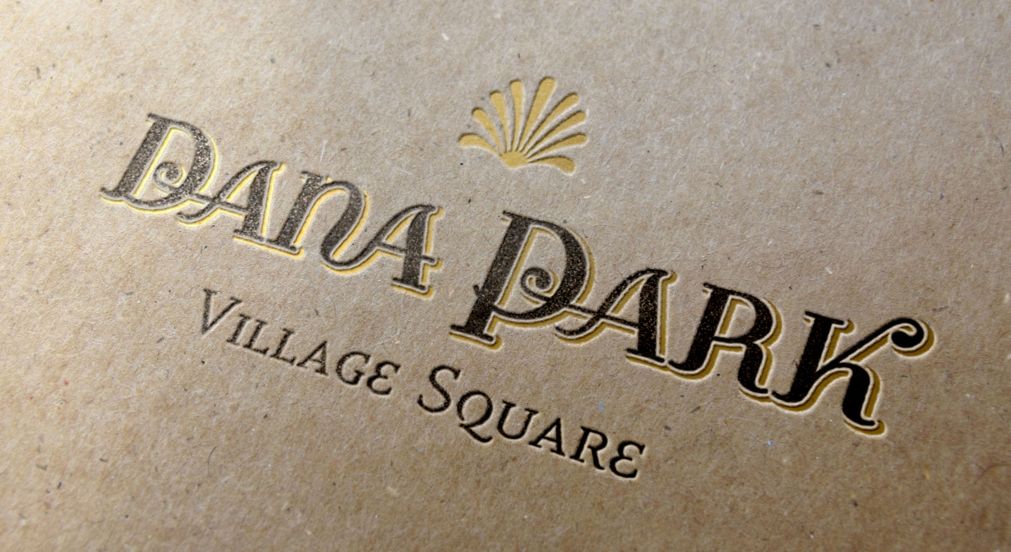 Dana Park Village Square