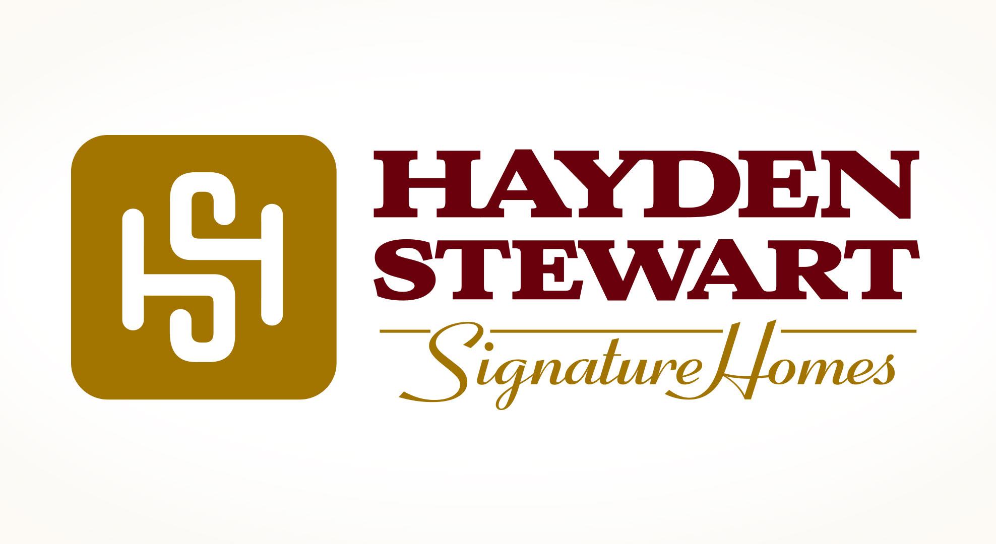 Hayden Stewart