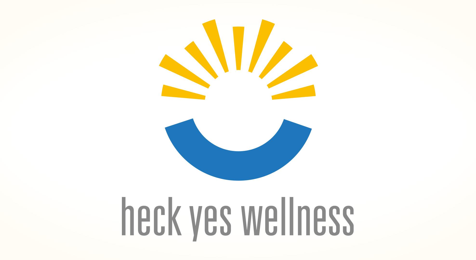 Heck Yes Wellness
