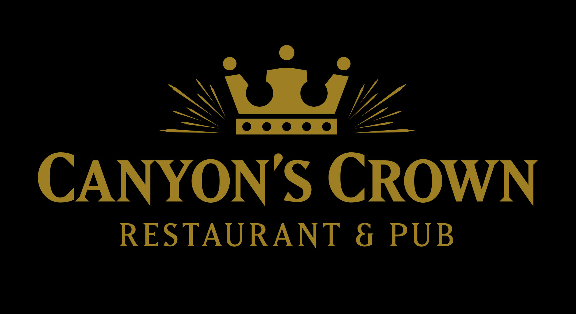 Canyon's Crown Restaurant & Pub