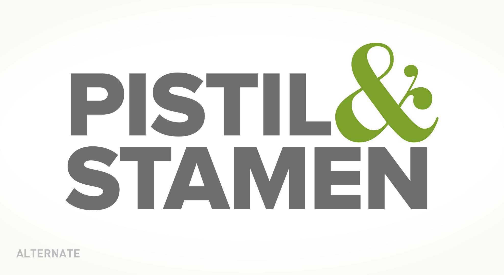 Pistil & Stamen