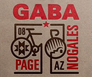 GABA is a statewide organization with groups in Phoenix and Tucson that promote bicycling for recreation, fitness and transportation. They also plan and organize both daily and extended, week-long supported rides across the state of Arizona. We offer our services pro bono to create posters, ride brochures, apparel and other specialty items.