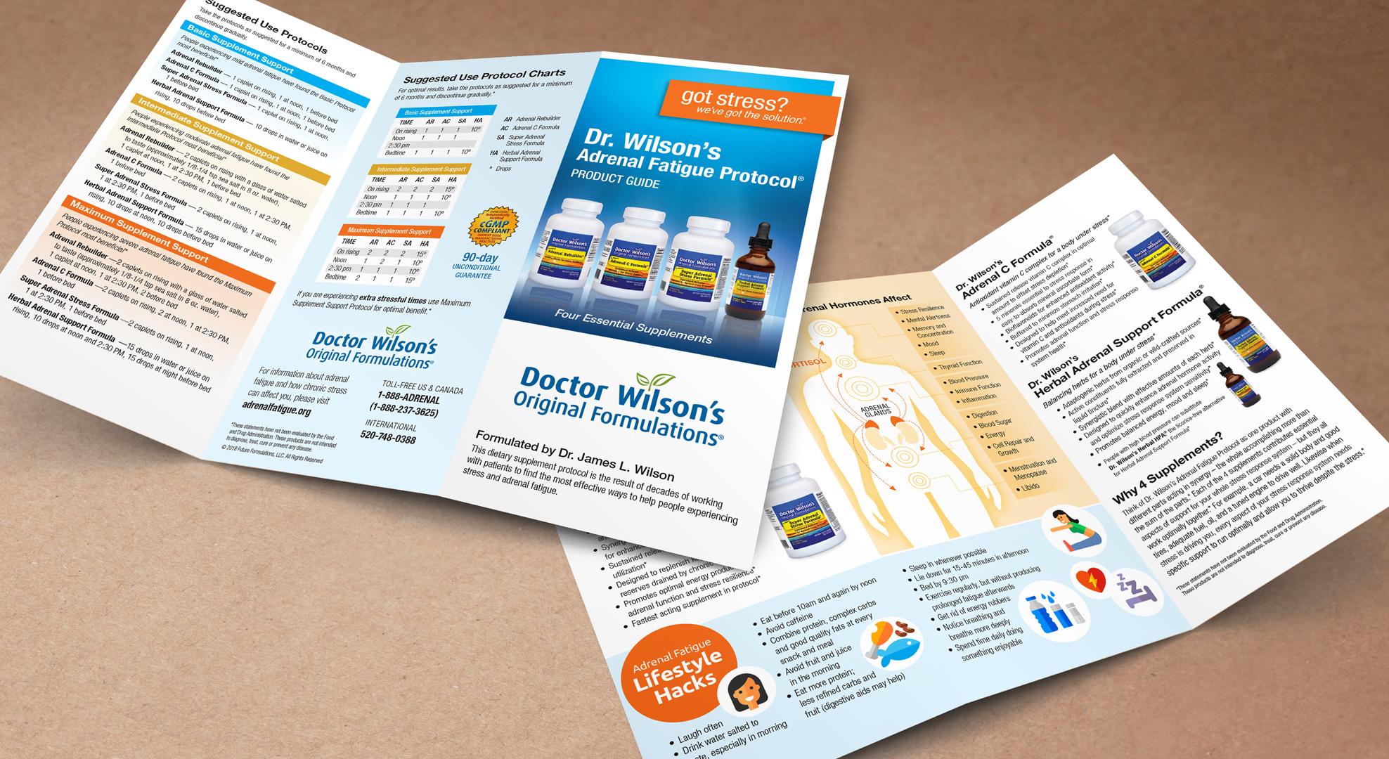 ICA Brochure Series