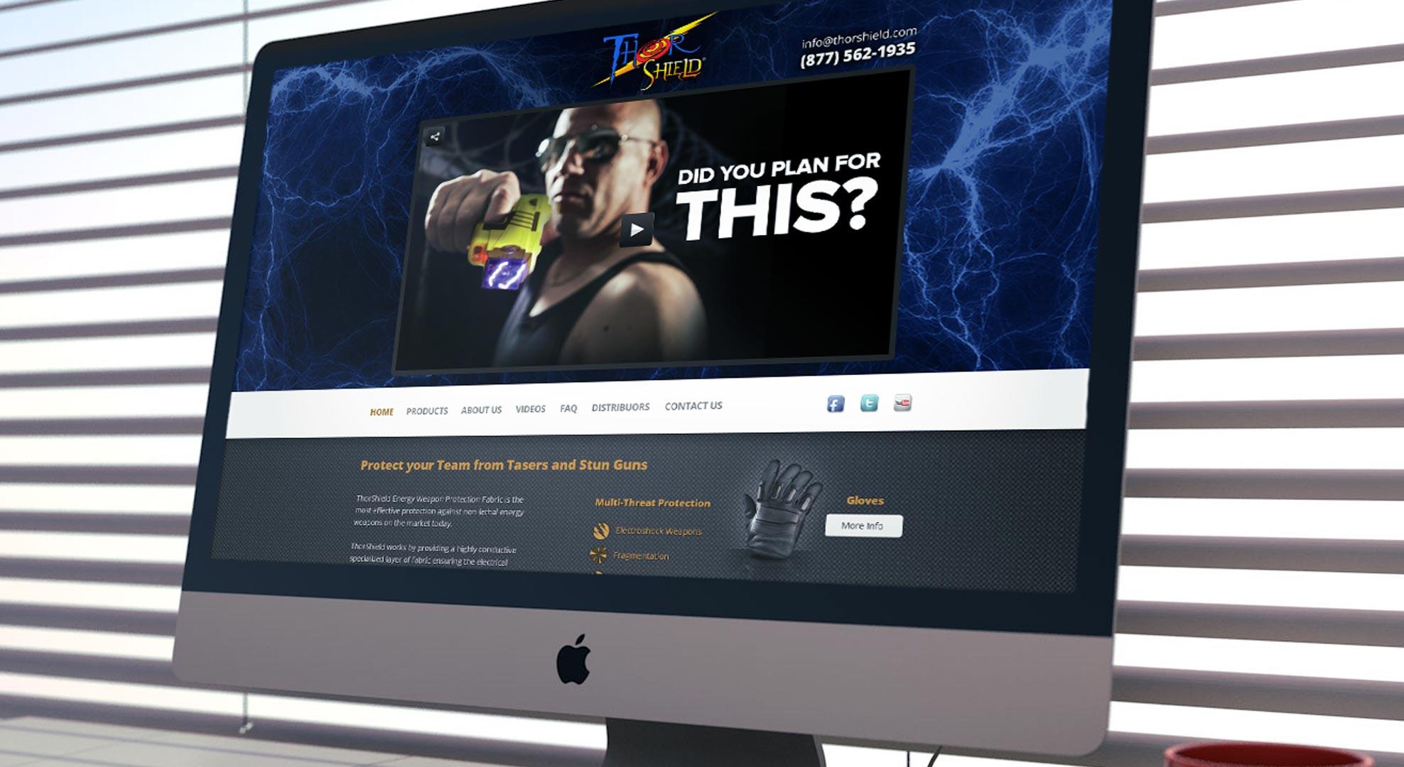 website web design tucson arizona az