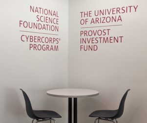 UA Cyber Security Graphics