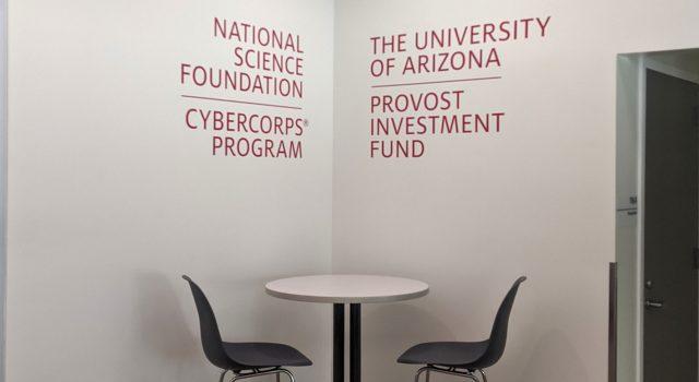 UA Cyber Security Graphics